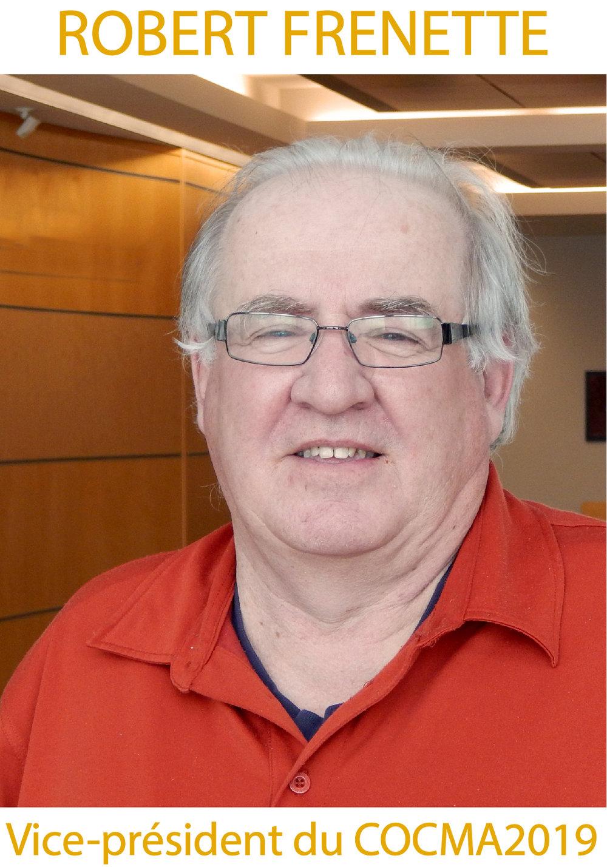 Robert Frenette
