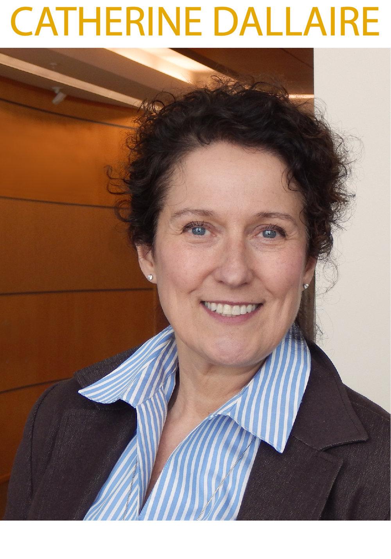 Catherine Dallaire