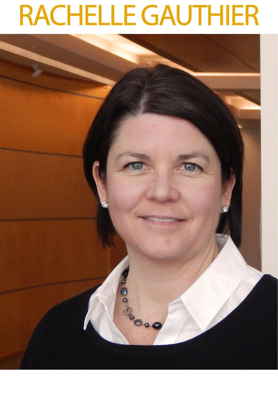 Rachelle Gauthier