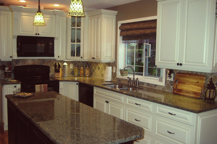 paint your kitchen cabinets - Kitchen Cabinet Painting