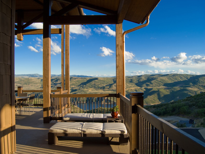 Home Sites Range From Under An Acre To 5 Acres Tuhaye You Have Views Of The Timpanogos And