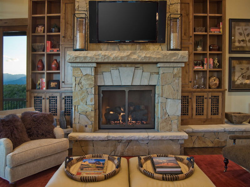 Fireplace Design fancy fireplace : Fancy Fireplaces-5 Fireplaces We Love — CAMEO HOMES