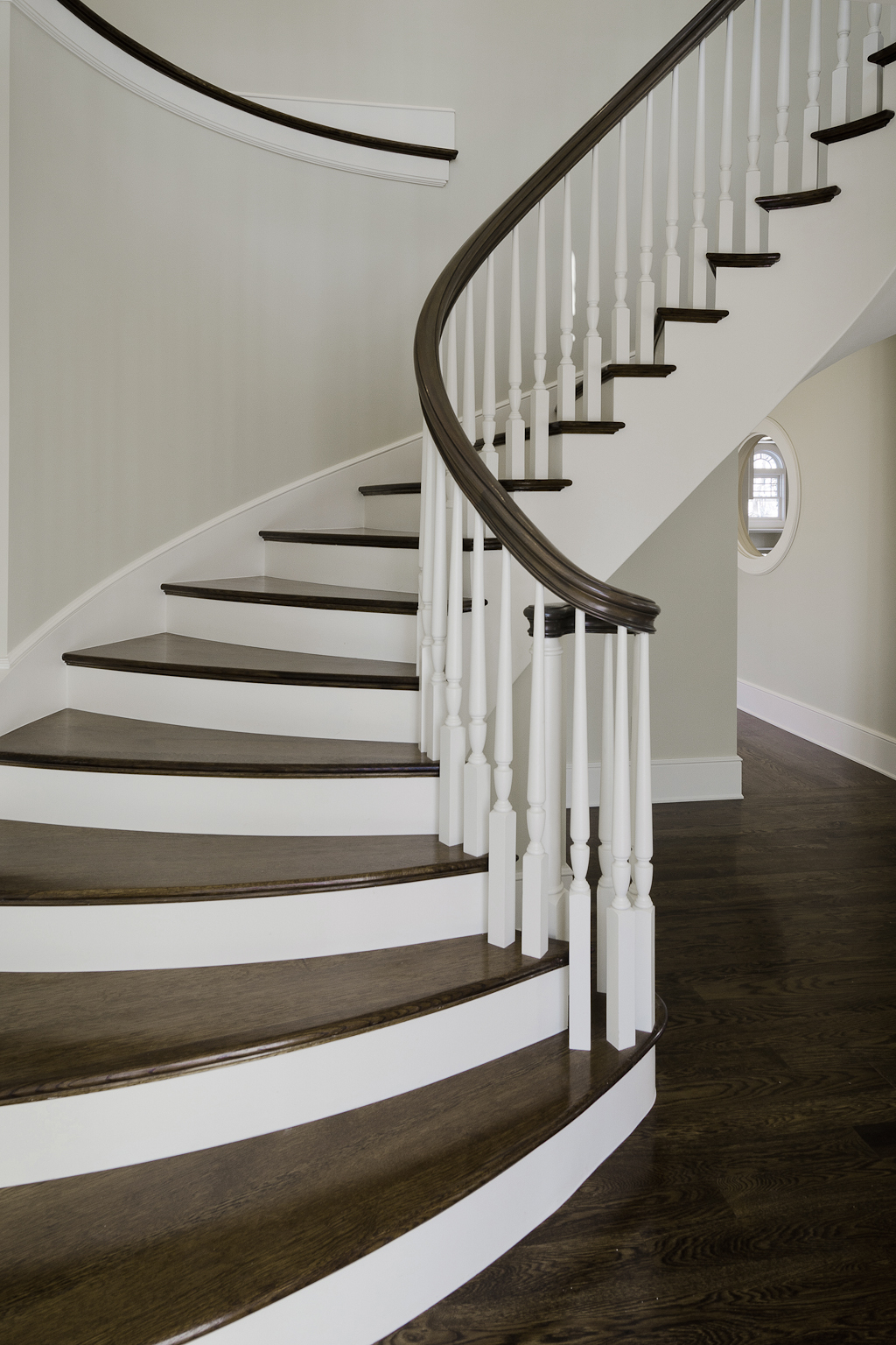 Stairway by Cameo Homes Inc. in Utah