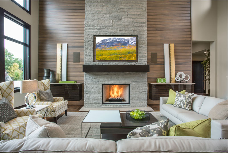 Draper, Utah by Cameo Homes Inc.