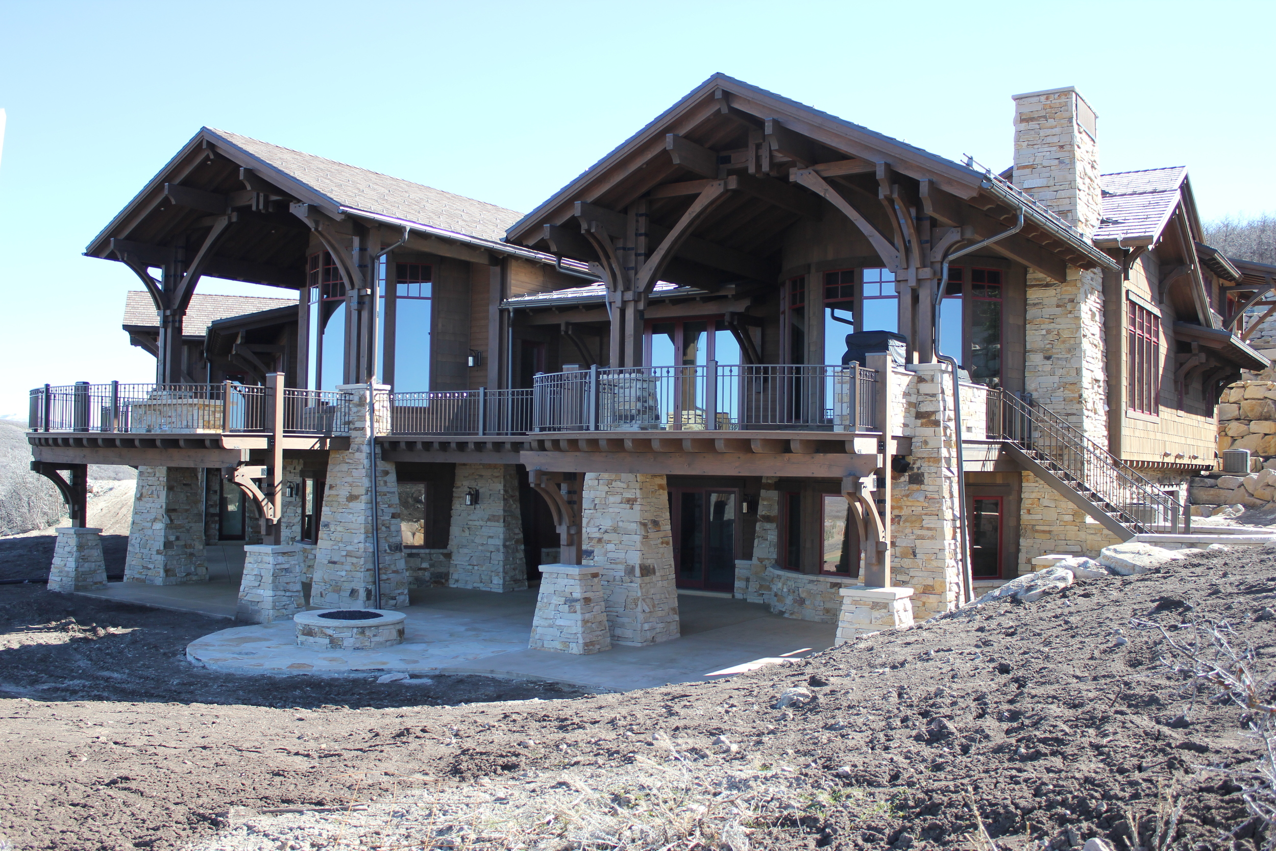 Park City Showcase of Homes 2015