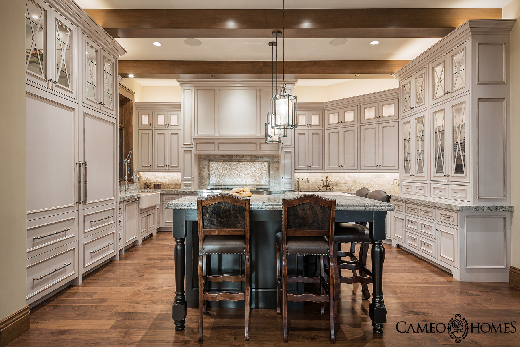 City Home Kitchen Blog  Cameo Homes