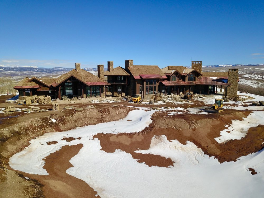 Wolf Creek Ranch