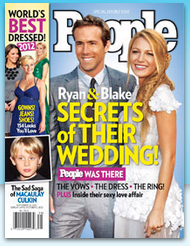 People Magazine Barcode | www.pixshark.com - Images ...