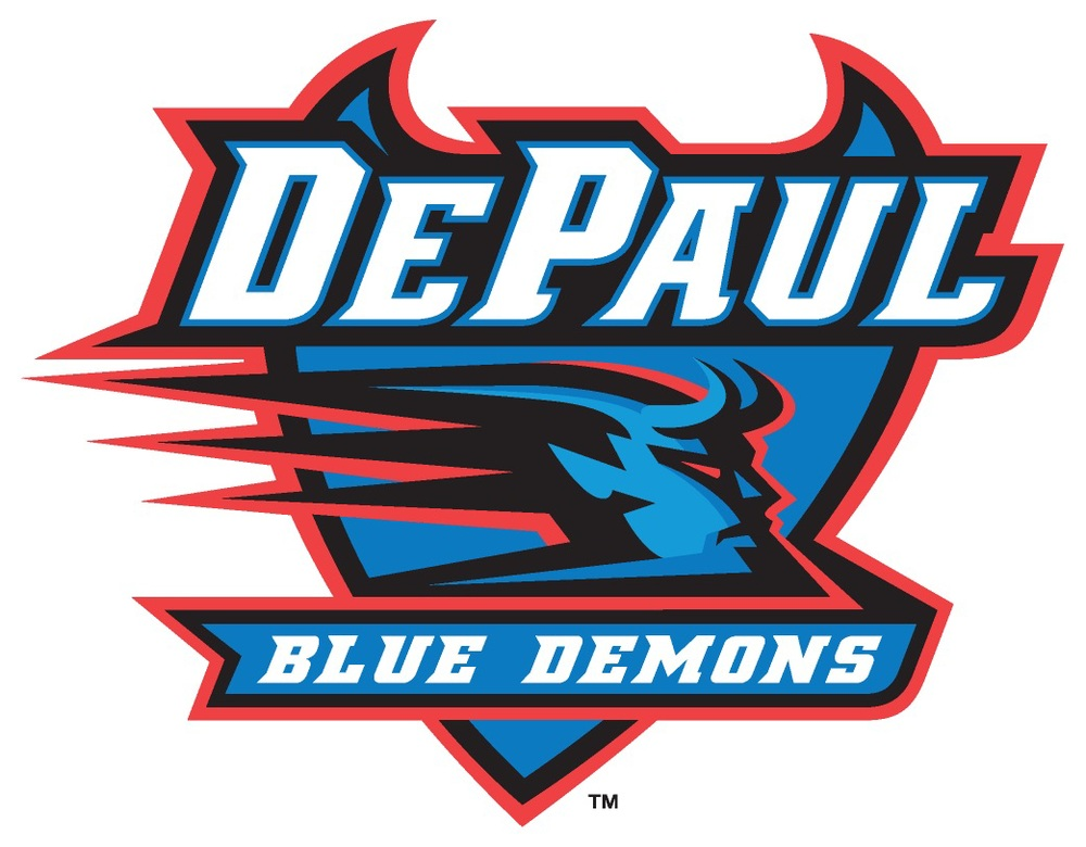 DePaul University Blue Demons