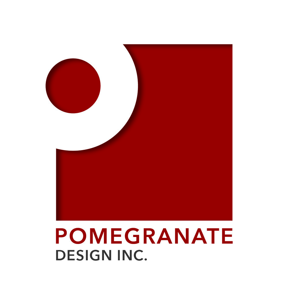 Pomegranate Design - Vancouver Interior Design