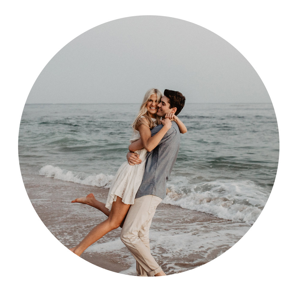 Engagement - Your story begins here!