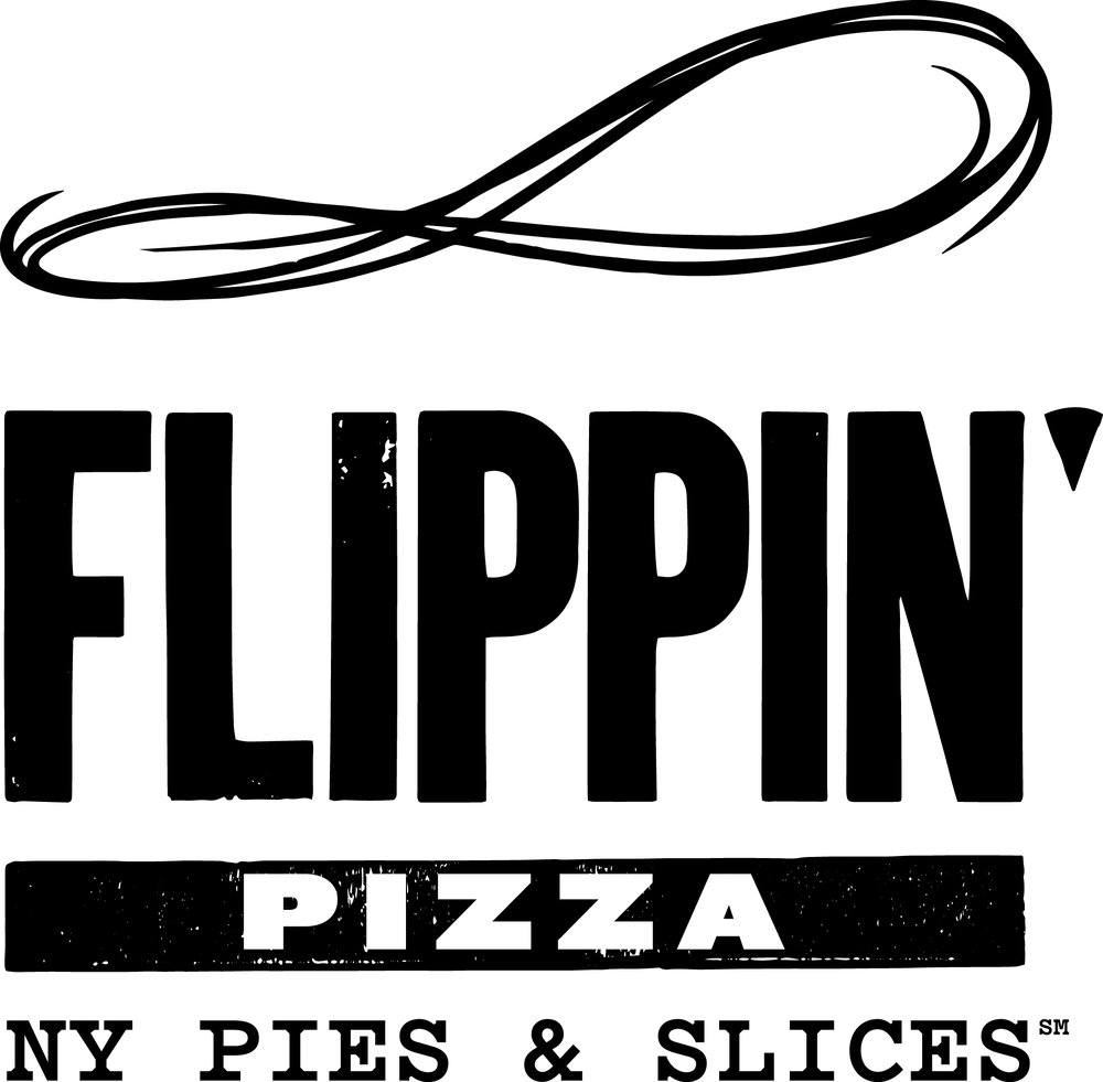Flipping Pizza