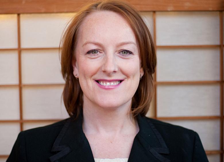 Anne Warnock - Salon Manager // Owner