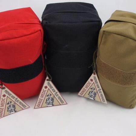 Amp-3, Nylon Bags