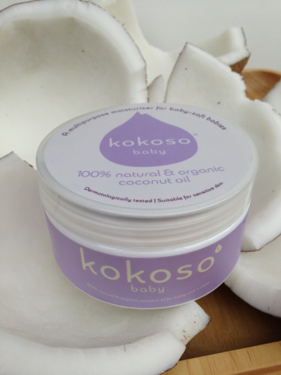 Kokoso Baby Coconut Oil is the highest quality fresh-pressed raw organic coconut oil.