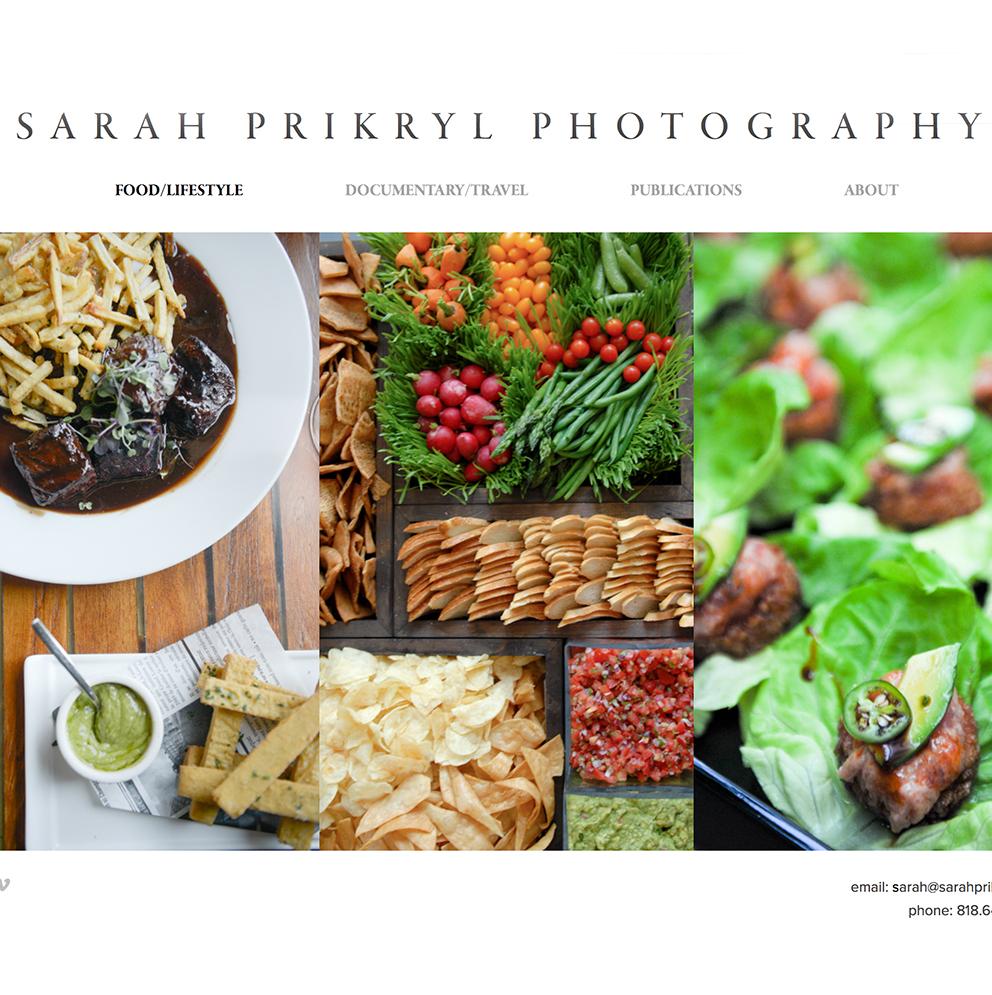 Sarah Prikryl Nude Photos 92