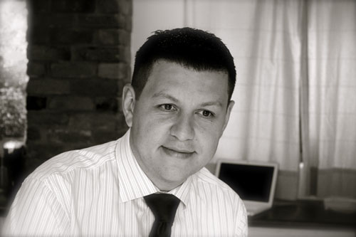 Professor. Martyn Snow
