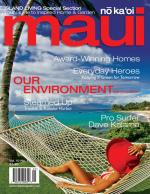 Living Spaces  What makes a dwelling a place you long to return to? The experts say it happens by design.   Maui No Ka Oi Honor Award for Planation Estates Residence