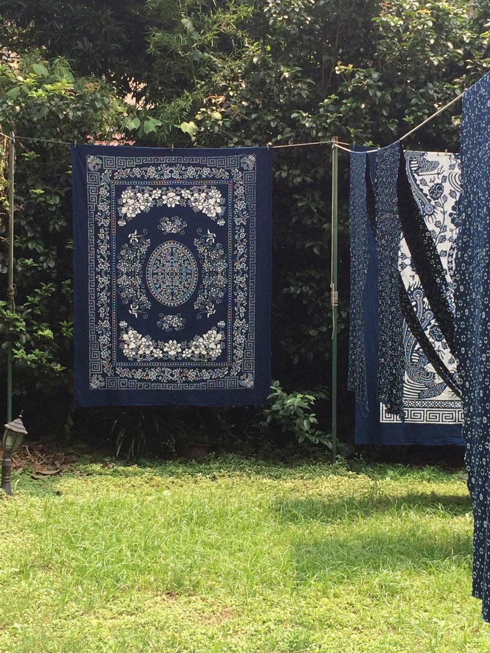 Nankeen Textiles