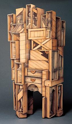 john cederquist fine art furniture