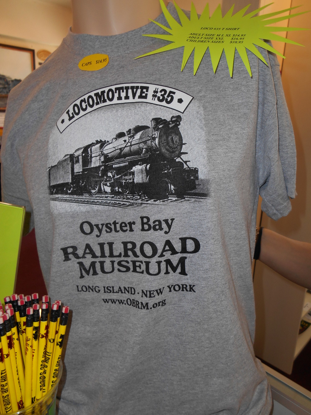 Oyster Bay Orphan Train Display 013.JPG