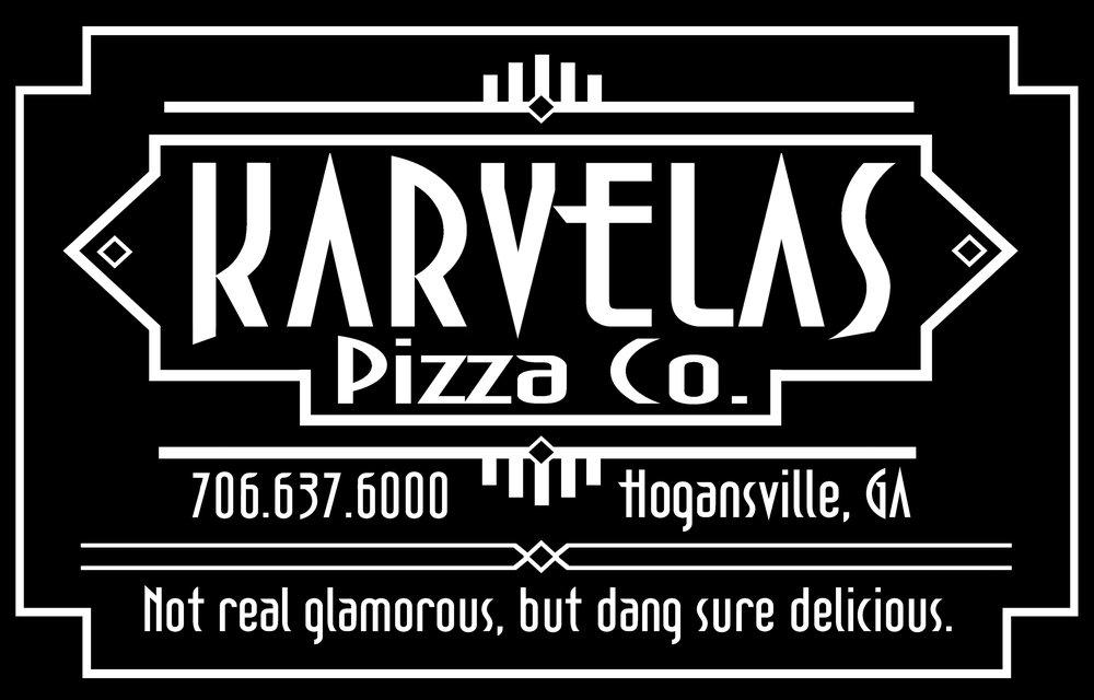 Karvela's Pizza