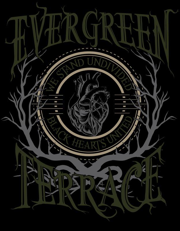 Evergreen Terrace Logo