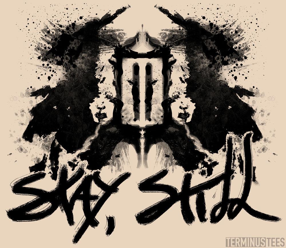 Stay, Still Logo