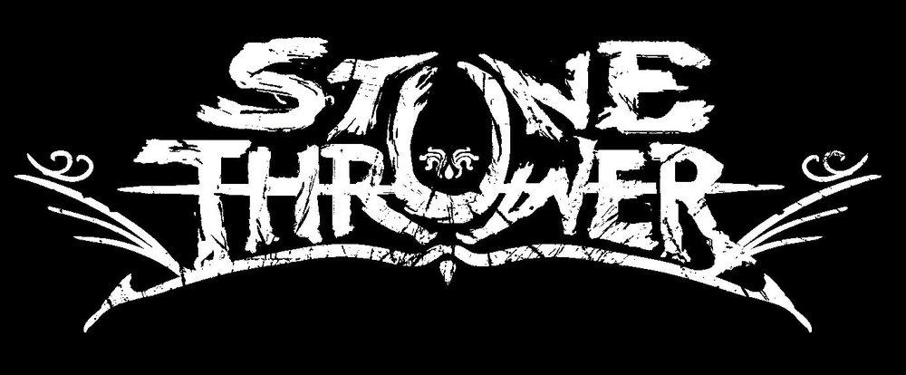 Logo Design for Stone Thrower