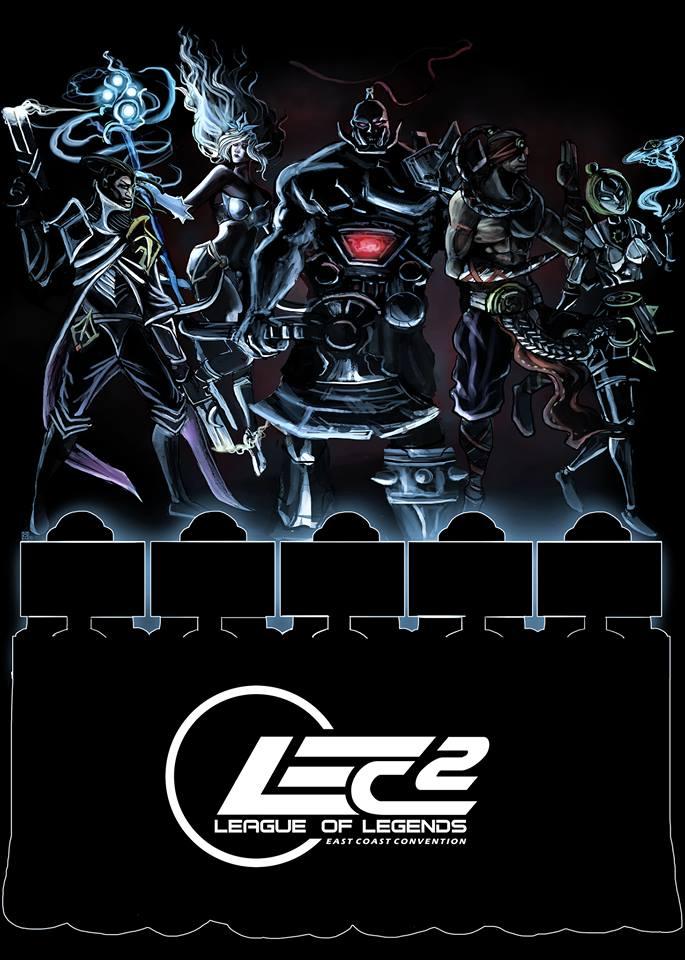 League of Legends East Coast Convention