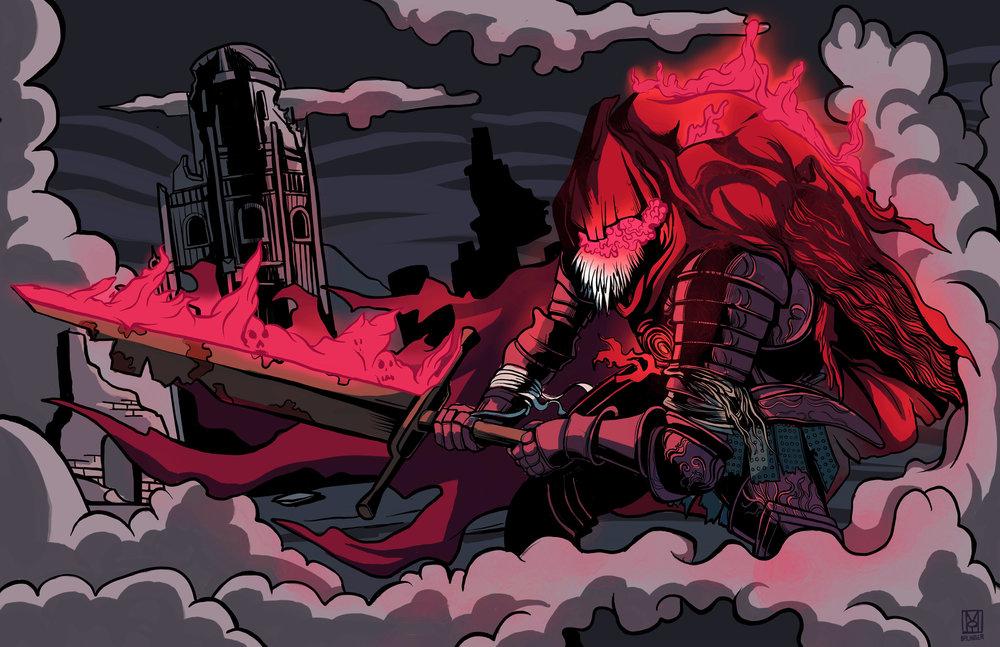 The Dark Soul of Man