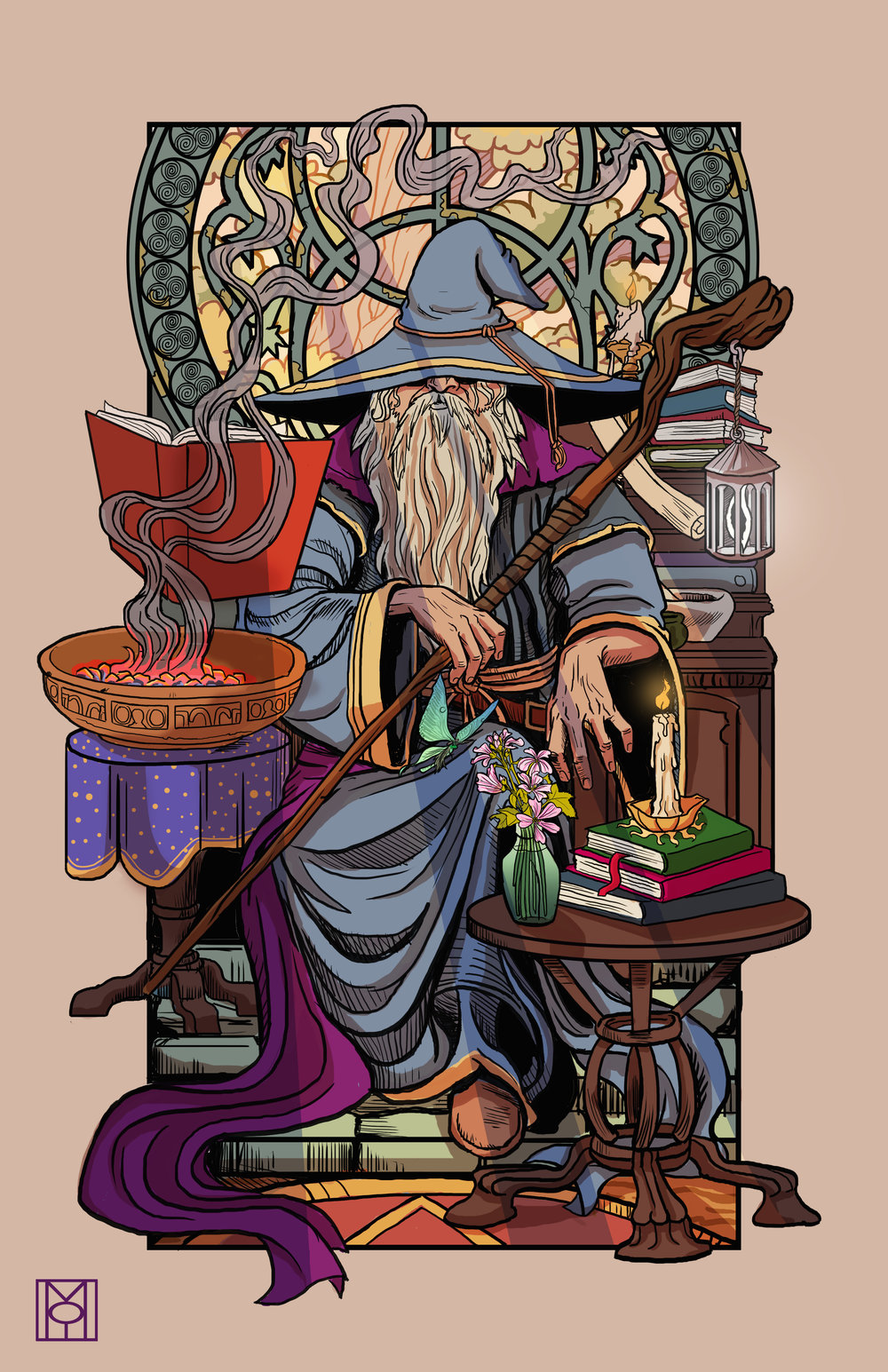 Merlin - The Enchanter