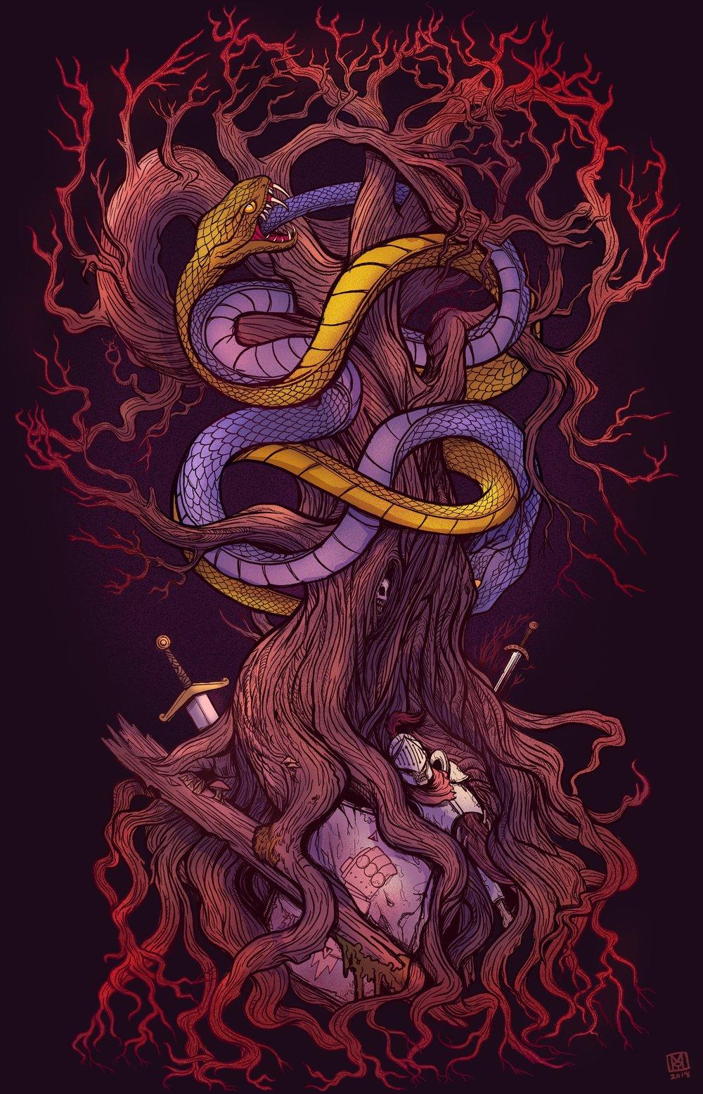 Bloodtree