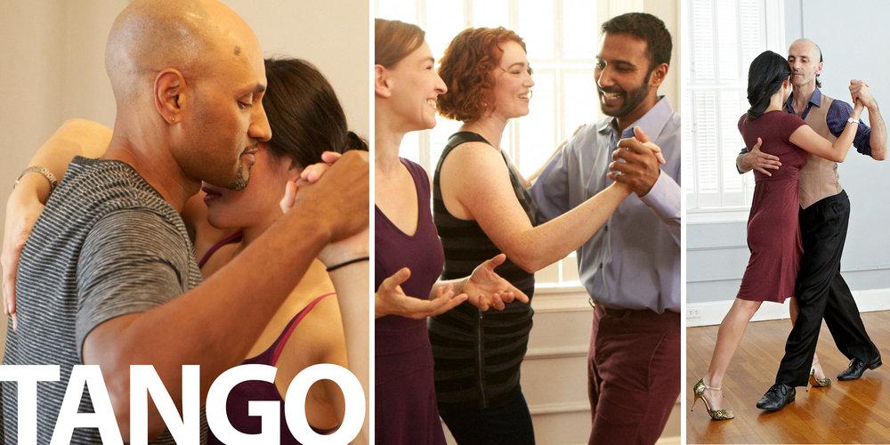 Oxygen Tango Los Angeles