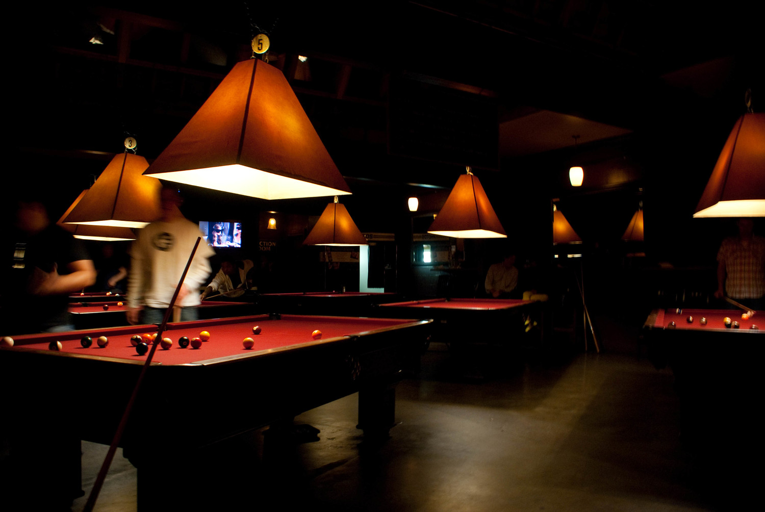 Ballroom | Bar, Pizza, Pool, and Dancing, in Fremont, Seattle