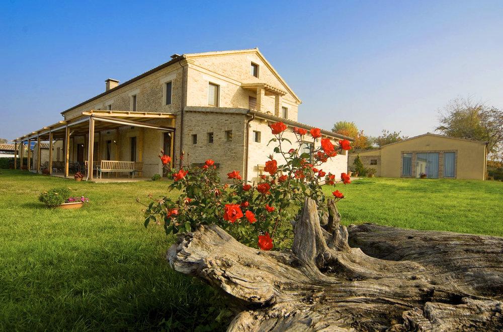 la Ragola countryhouse