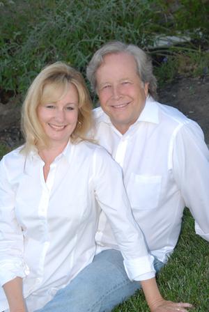 Otis Webb & Julie Geistlinger Owners Fresno HOme Shows