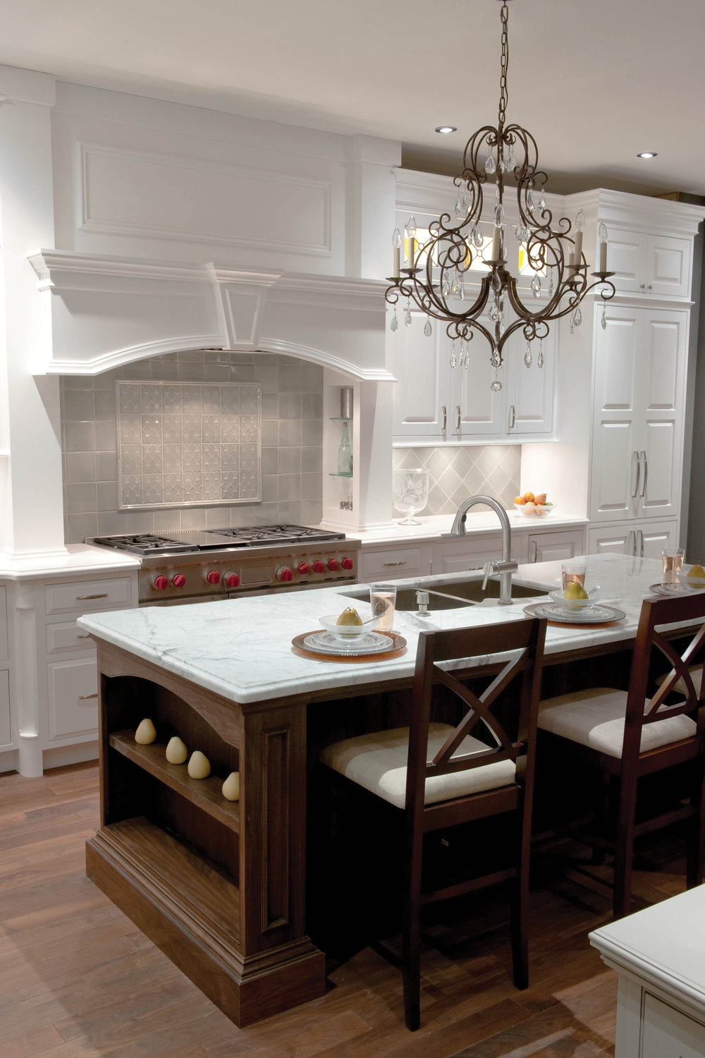 Cabinetry by Cabinetry design center