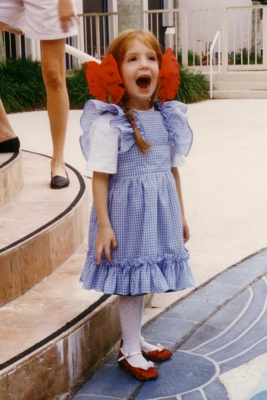 Dorothy sings.jpg