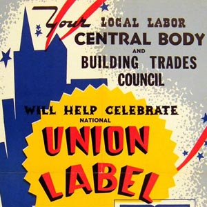 Union Label Project
