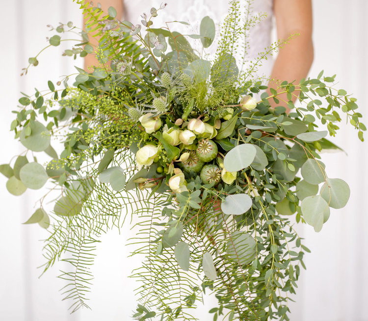 Vermont Wedding Flower Event Design Editorial Styling Hybl