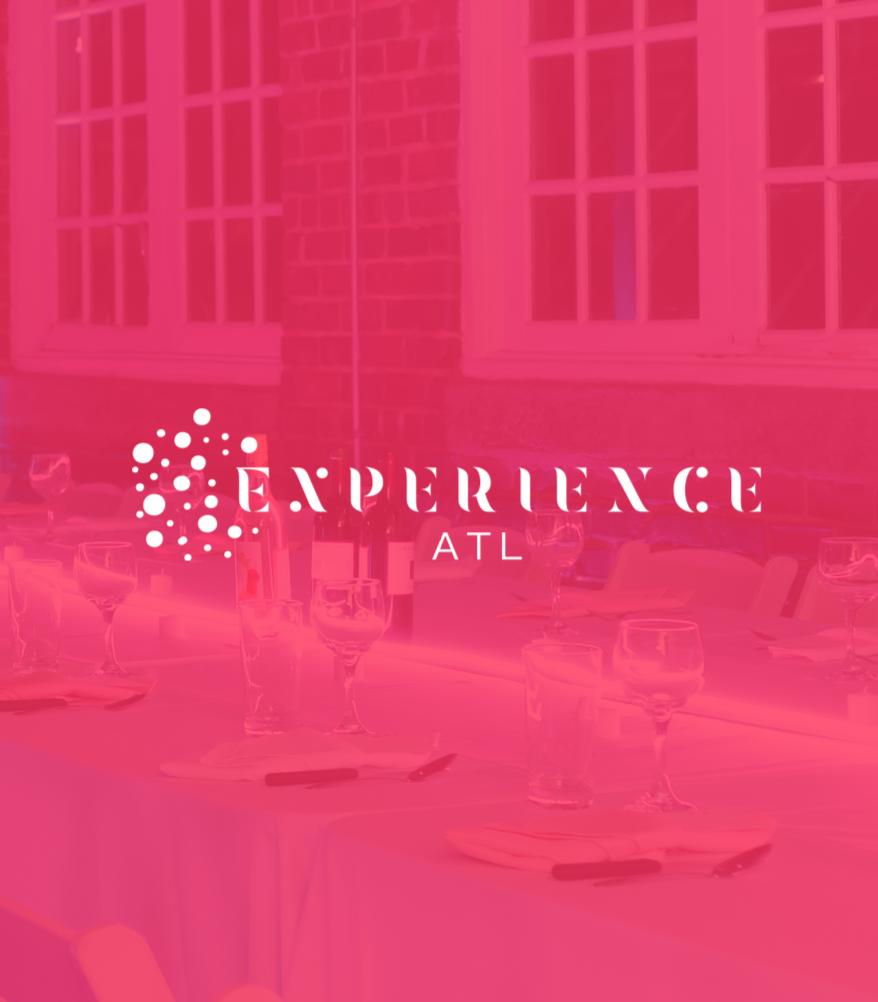 Experience ATL, Sponsorship Deck