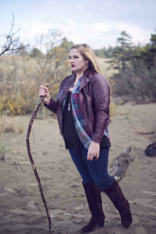 Ashley | Senior Photos