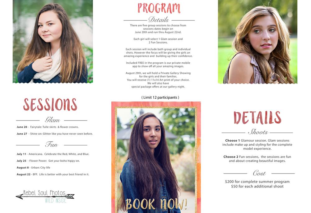 Hillsboro Summer events for teens