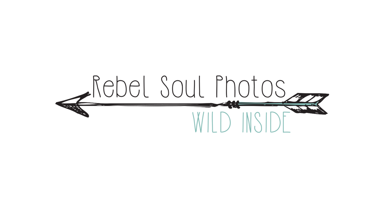 Rebel Soul Photos | Modern Senior Portraits