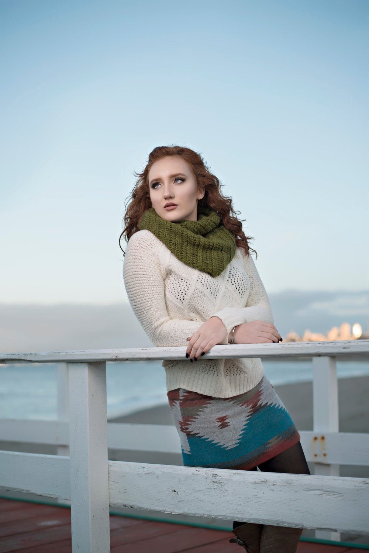 Reesha | Hillsboro Portraits