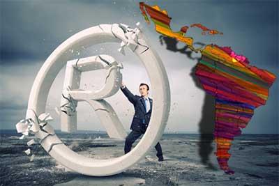 19.505 marcas se han registrado en Colombia entre 2009 y2013.