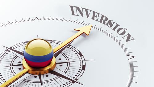 Entre2013 y 2014 Colombia recibió 32 millones de dólares en inversión.