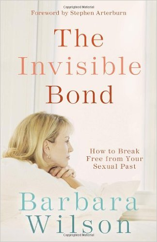 The Invisible Bond, by Barbara Wilson