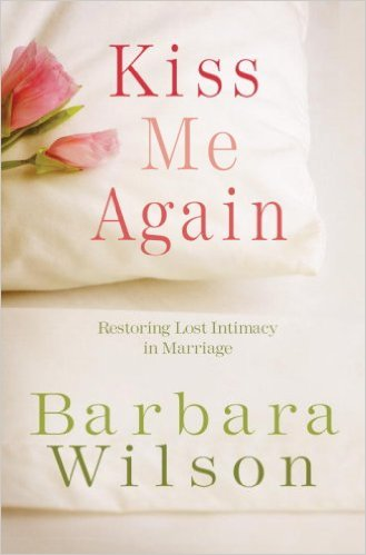 Kiss Me Again, by Barbara Wilson